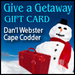Give a Getaway Gift Card